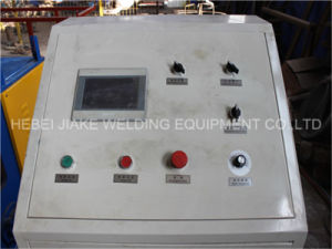Automatic Fence Welded Wire Mesh Welding Machine pictures & photos