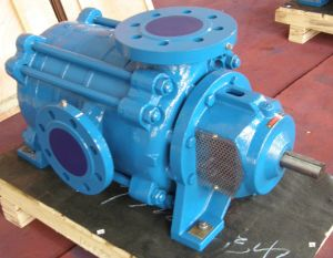 High Pressure Multistage End Suction Pump (MQE, MQH,) pictures & photos