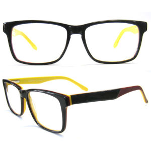 Nice Style Glasses Hot Sale Frame in Popular Color pictures & photos