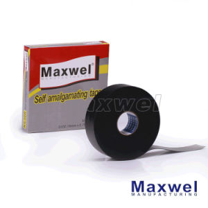 Self Amlgamating Tape Rubber Insulating Tape pictures & photos