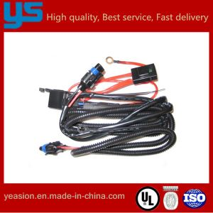 Assembly Auto Harness Cable