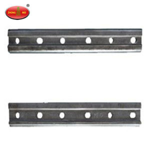 China Coal Hot Sale Railway Fish Plate pictures & photos