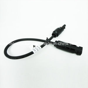 High Quality TUV Approvel PV Solar Panel Adapter pictures & photos