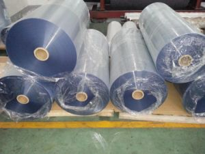 Printing, Packing and Electronic Use PVC Sheet pictures & photos