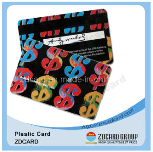 PVC Printing Customed Business Smart Card pictures & photos