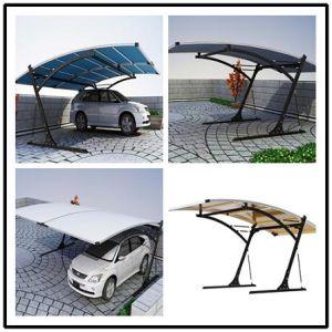 Pre-Engineered Light Steel Structure Garage/Carport pictures & photos