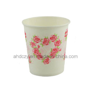 Factory Direct Sale 7oz Cheap Uncoated Paper Cups pictures & photos