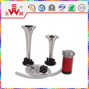 High Performance Electronic Vehicle Amplifier Air Horn pictures & photos