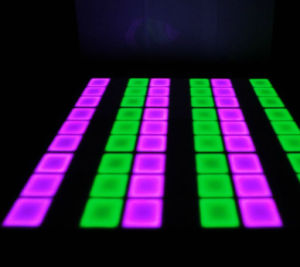 LED Dance Floor for Club Stage Bar pictures & photos