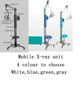 Hight Quality Wall Mount Dental X- Ray Dental Equipment pictures & photos
