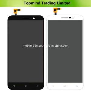 for Blu Studio 6.0 Lte Y650q LCD Display with Digitizer Touch Screen pictures & photos