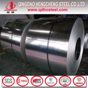 China Sgch SGCC Galvanized Steel Coil pictures & photos