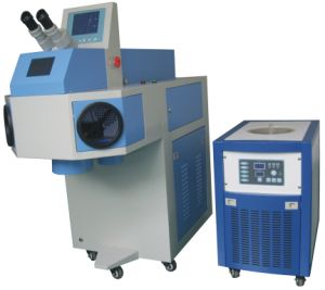High Quality Jewelry Jewellery Laser Spot Welding Machinery Cheap Jewelry Laser Welding Machine pictures & photos