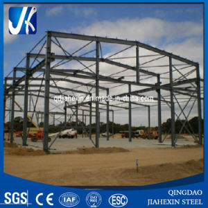 Steel Structures Industrial Warehouse-Jhx088 pictures & photos