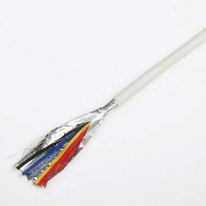 UTP CAT6 Siamese Cable pictures & photos