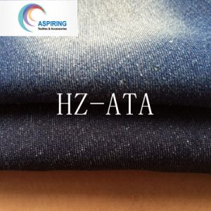 80%C 20%T 8oz Denim Fabric pictures & photos
