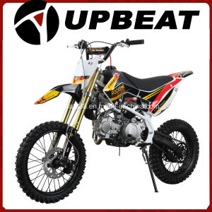 Upbeat Brand 125cc/140cc Dirt Bike Cheap Cross Moto Bike 125cc pictures & photos