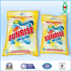 Sunrise Detergent Laundry Washing Powder pictures & photos
