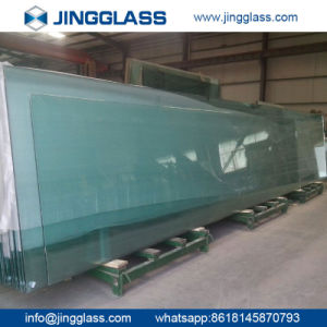 Building Construction Ceramic Frit Spandrel Safety Glass Colored Glass Price List pictures & photos