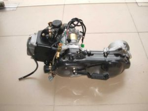 Gy6 80cc Engine Assy E1 Version Motorcycle Engine pictures & photos