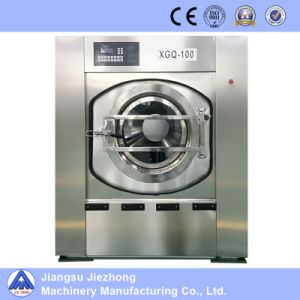 Competitive Laundry Commercial Washing Machine Price for Hotel and Guest Clothes pictures & photos