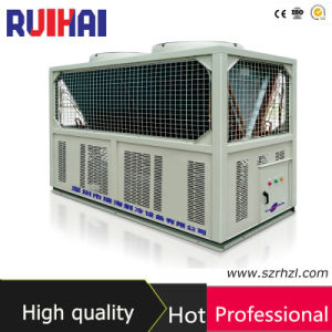 7.8kw Packaged Unit Low Noise Air Cooled Water Chiller pictures & photos