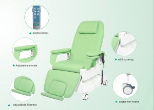 Blood Donation Chair (Py-Yd-310) pictures & photos