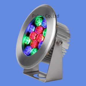 LED Pool Light, LED Fountain Light, LED Underwater Light (3388) pictures & photos