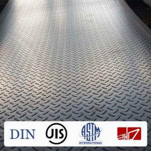 Manufacturer of Prime Quality Steel Plates pictures & photos