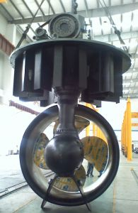 Marine Rudder Propeller / Marine Bow Thruster / Marine Azimuth Thruster pictures & photos