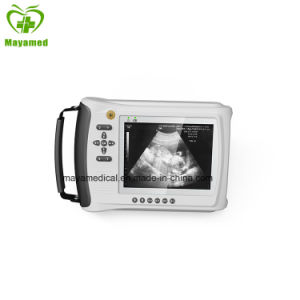 My-A014 Digital Veterinary Ultrasound Machine pictures & photos
