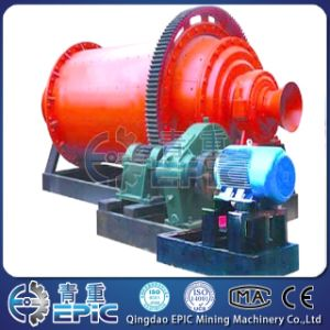 Small, Medium and Large Gold Ball Mill Supplier From China
