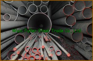 Wuxi AISI 430 Stainless Steel Pipe/Tube pictures & photos