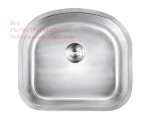 Kitchen Sink, Stainless Steel Sink, Sink, Handmade Sink pictures & photos