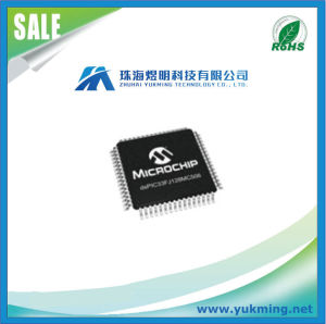 16-Bit Digital Signal Controller IC Integrated Circuit Microchip pictures & photos