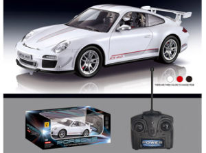 Remote Radio Control Toy Car R/C Model Car 1: 24 (H0055376) pictures & photos