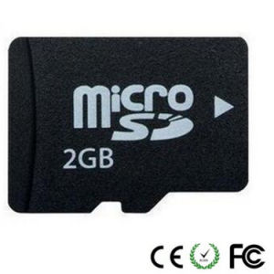 Full Capacity 2GB Micro SD Cards pictures & photos