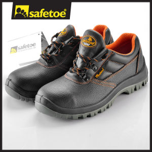Cheapest Work Safety Shoes with Steel Toe L-7006