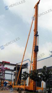 Diesel Hammer Piling Machine Manufacutrer pictures & photos