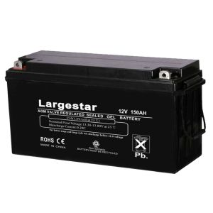 12V 250ah Solar Battery UPS Battery Storage Battery Deep Cycle Battery Rechargeable Gel Battery VRLA Battery pictures & photos