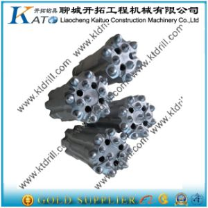 Kt 45r32 Button Drill Bit for Hard Rock pictures & photos