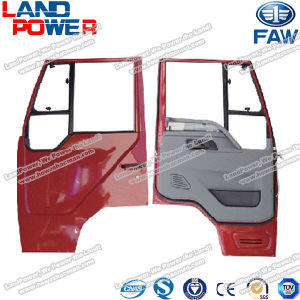 Faw Cabin Door Assy Faw Truck Parts pictures & photos