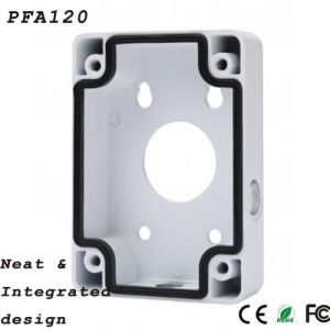 Water-Proof Aluminum Junction Box {PFA120} pictures & photos