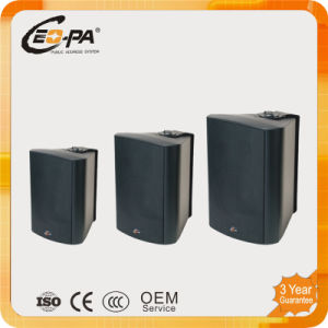 PA System Full Frequency Wall Mount Speaker (CE-105)