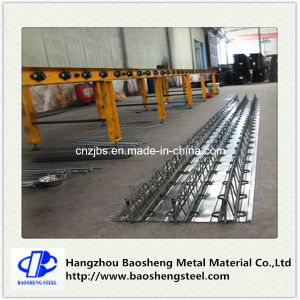 Galvanzied Steel-Bars Truss Deck Sheet for Buiding pictures & photos