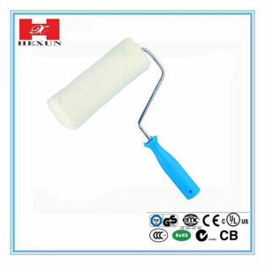 Plastic Handle Roller Brush for Sale pictures & photos