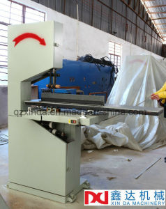 Manual Toilet Paper Roll Cutting Making Machine pictures & photos