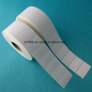Round Removable of The Adhesive Stickers pictures & photos