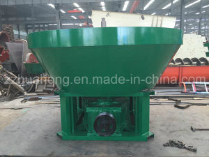 Grinding Gold Machine, Wet Pan Mill for Sale pictures & photos