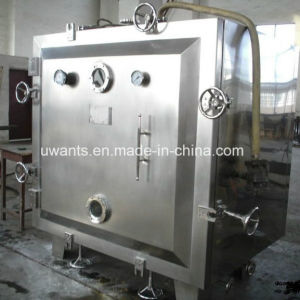Vacuum Dryer for Vegetable and Fruit pictures & photos